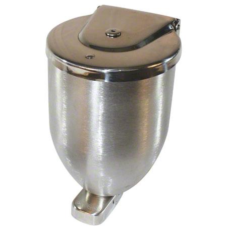 Impact® Metal Powder Soap Dispenser - Chrome