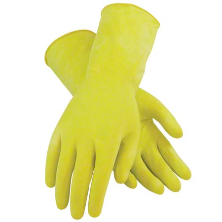 PIP Assurance Unsupported Latex 16 mil Glove - Large