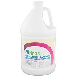 Airx RX 75 Antibacterial Cleaner/Odor Counteractant - Gal.