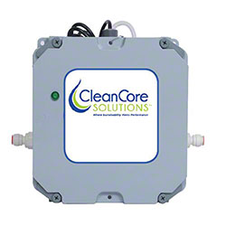 CleanCore™ CCS1000 Ice System