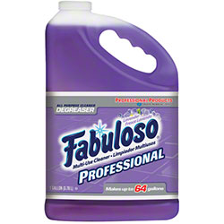 Fabuloso® All Purpose Cleaner - Gal., Lavender