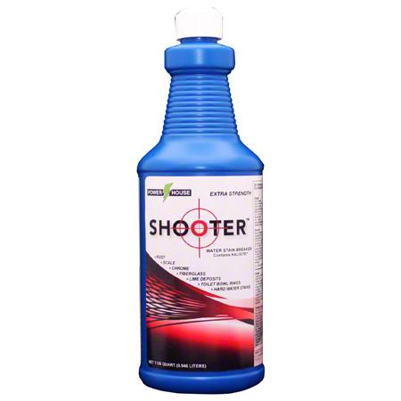 Powerhouse™ SHOOTER™ Water Stain Breaker - Qt.