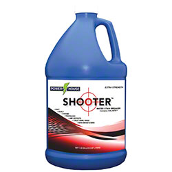 Powerhouse™ SHOOTER™ Water Stain Breaker - Gal.