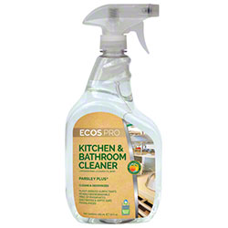 Earth Friendly Products® ECOS® PRO Parsley Plus® - 32 oz.