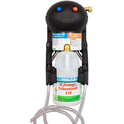 EnvirOx® E2B2™ Dispensing System - H2O2 Orange Cleaner