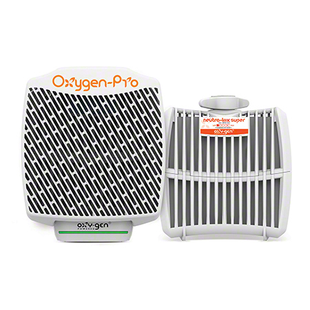 Oxygen-Pro Odor Control Cartridge - Grande, Neutra-Lox Super