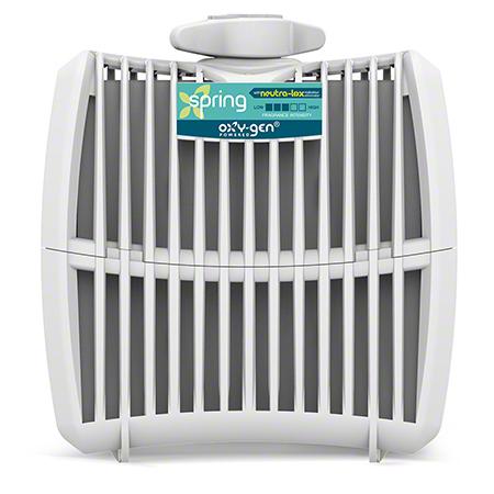 Oxygen-Pro Odor Control Cartridge - Grande, Spring