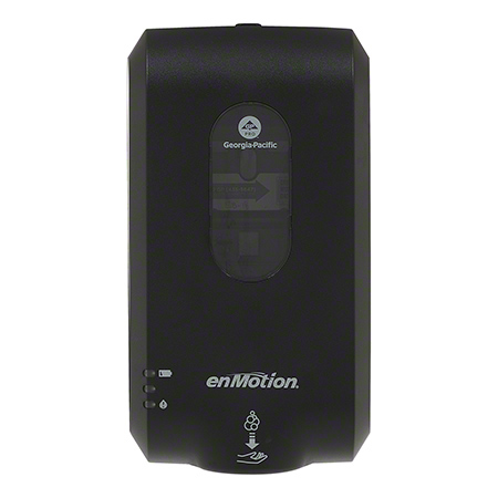 GP enMotion® Gen2 Automated Touchless Dispenser - Black