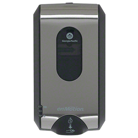 GP enMotion® Gen2 Automated Touchless Dispenser -Stainless