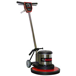 Hawk HP1517-XHD Xtra Heavy Duty Floor Machine - 17""