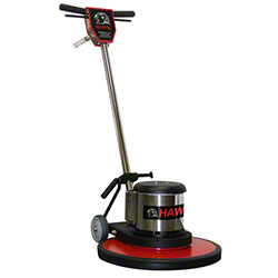 Hawk HP1520-XHD Xtra Heavy Duty Floor Machine - 20""