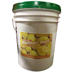 Odorite Better Yet! Neutral All Purpose Cleaner - 5 Gal.