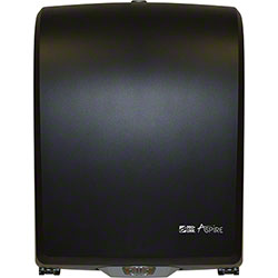 "PRO-LINK® Aspire® 8"" Electronic Roll Towel Dispenser"