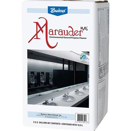 Buckeye® Marauder™ H2O2 General Purpose Cleaner -5 Gal.