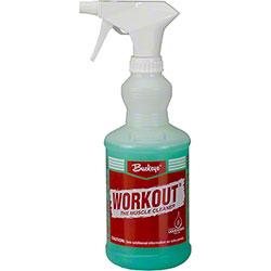 Buckeye® Grip & Go!® Bottle & Trigger Sprayer - Workout