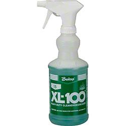 Buckeye® Grip & Go!® Bottle & Trigger Sprayer - XL-100