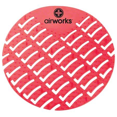 HOSPECO® AirWorks® Urinal Screen - Fruit Basket