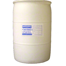 DEFIANCE FASTBALL Degreaser Concentrate - 55 Gal. Drum