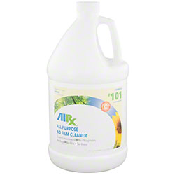 Airx RX101 All Purpose Cleaner w/Airicide®  - Gal.