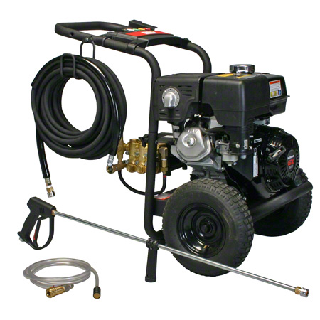 hotsy® DA-383539 Direct Drive Cold Water Pressure Washer