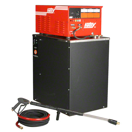 hotsy® HWE-4030C Electric Hot Water Pressure Washer