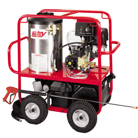 hotsy® 1065SS Hot Water Pressure Washer