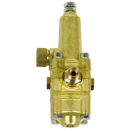 hotsy® K7.2 Pressure Regulator
