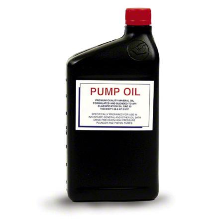 hotsy® Pump Oil - Qt.