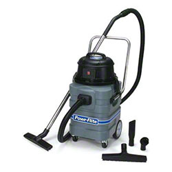 Powr-Flite® P54 Wet/Dry Vacuum - 15 Gal.