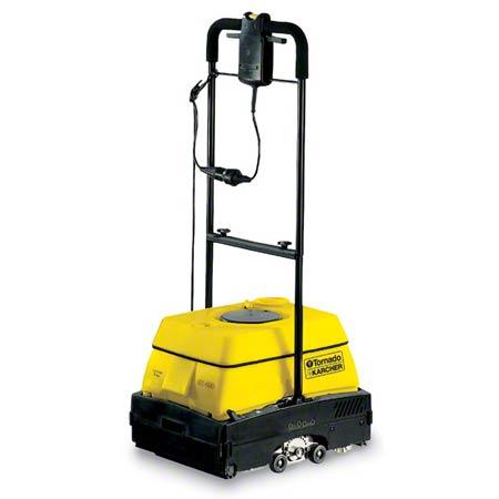 Tornado® BR400 Automatic Floor Scrubber
