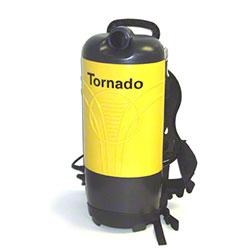 Tornado® PV 6 Pac-Vac® Vacuum - 6 Qt.