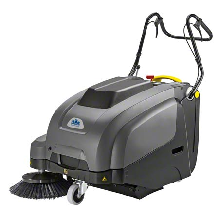 Windsor® Radius™ 300 Sweeper w/Dust Control - 30""