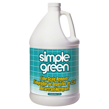 Simple Green® Lime Scale Remover - Gal.