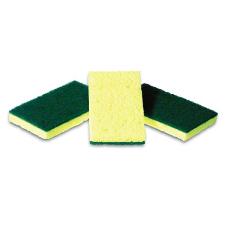 Royal Combination Scrubbing Sponge - Pack:  20