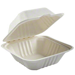 PrimeWare® Small Hinged Lid Container