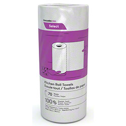 Cascades PRO Select™ Kitchen Roll Towel - 70 ct.