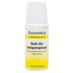 DawnMist® Roll-On Antiperspirant Deodorant - 1.5 oz.