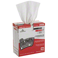 GP Pro™ Brawny® Professional P200 Cleaning Towel