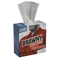 GP Pro™ Brawny® Professional A300 Cleaning Towel