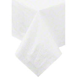Hoffmaster® Cellutex 454 Tablecover - White (W)