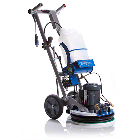HOS Orbot™ SprayBorg™ Orbital Floor Machine