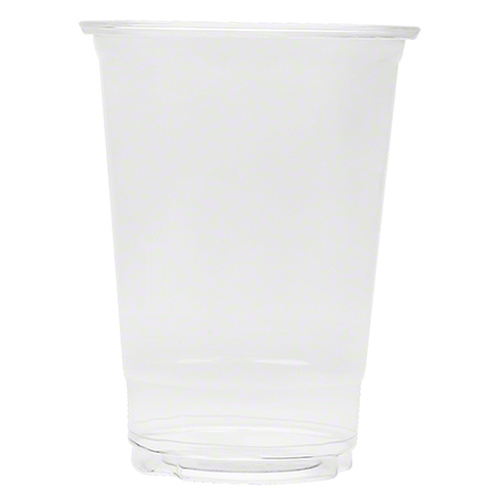 Karat® Clear PET Cold Cup - 10 oz.