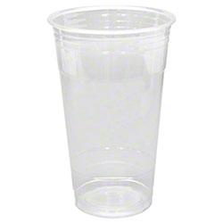 Karat® Clear PET Cold Cup - 24 oz.