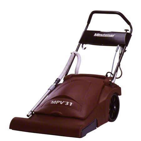 Minuteman® MPV® 31 Wide Area Carpet Vacuum - 30""