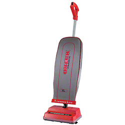 Oreck® Commercial 8 Pound Upright Vacuum - 12""