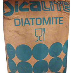 DicaLite™ #4500 Food Grade Filter - 50 lb. Bag