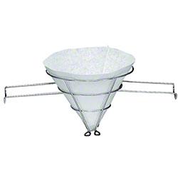 """Royal Econoline Filter Cone  - 10"""""""