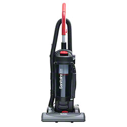 Sanitaire® Force™ QuietClean® SC5845B Upright Vacuum