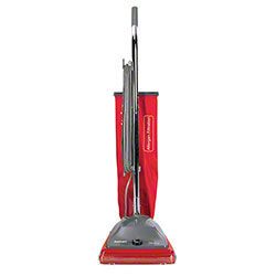 Sanitaire® Tradition™ SC688A Upright Vacuum - 12""