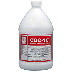 Spartan CDC-10® Clinging Disinfectant Cleaner - Gal.